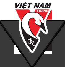 Vietnam Swans