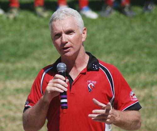 Phil Johns