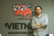 Vietnam Backpackers Announced as Signature Swans Sponsor