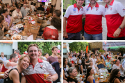 Swannies Supporters Take Saigon Grand Final Party To New Heights