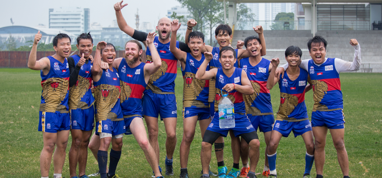 Saigon Cup Confirmed for 8 June 2019