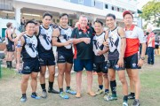ANZAC Day Memories for the Vietnam Swans
