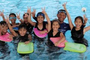 Improving Water Safety with Swim Vietnam