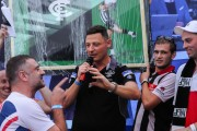 2019 Signed AFL Playing Jumpers up for Auction