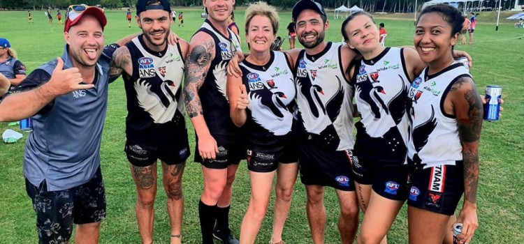 Want to Play Footy in 2020?
