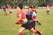 Local Development Shines at AFLX Hanoi