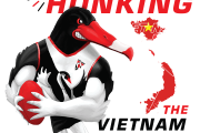 Keep Honking – Rod 'Rocket' White – Episode 1 of the Vietnam Swans Podcast