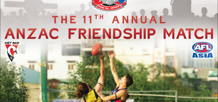 Read the 2021 ANZAC Friendship Match Record Online
